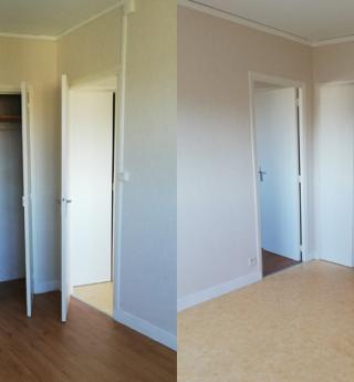 t4 residence les mazades toulouse salon et chambre