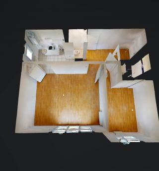 chalets accession vente appartement T2 Plaisance du Touch