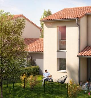 jardins de courbenause verfeil villas