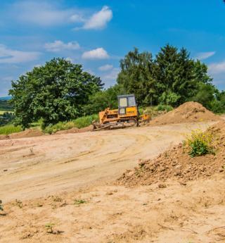 Chalets Accession - terrain à construire à Bérat