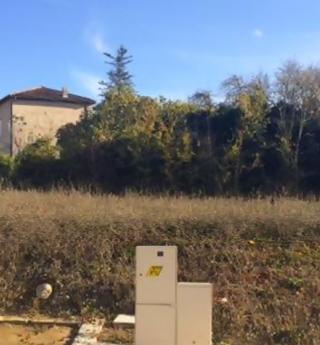 Chalets Accession - terrain à bâtir à Lacaugne