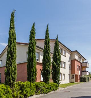 chalets accession vente appartement T2 Plaisance-du-Touch