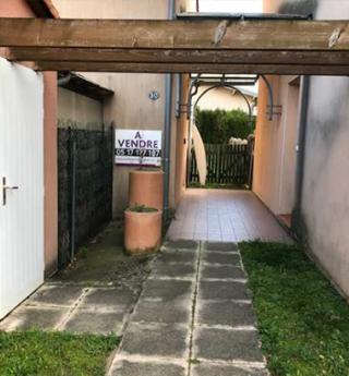 Maison vente quartier Lalande Toulouse