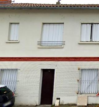 Maison vente quartier Lardenne Toulouse