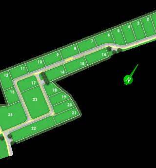 Terrain à bâtir libres de constructeurs - Verfeil