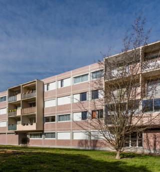 exterieur residence cite rose rue des fauvettes ramonville