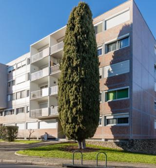 35 allee ancely toulouse exterieur residence