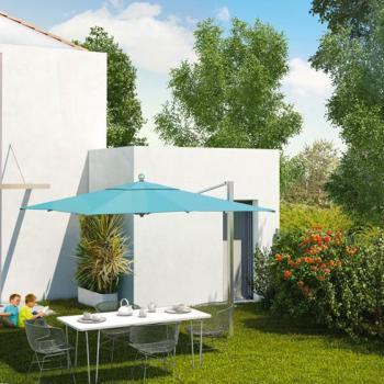 Chalets Accession - maison neuve Via Tolosane à Léguevin