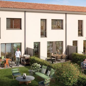 Maisons neuves La Rodo Plaisance-du-Touch PLSA location accession