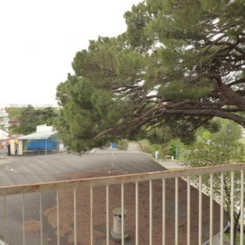 t4 ancely toulouse rue du forez vue balcon