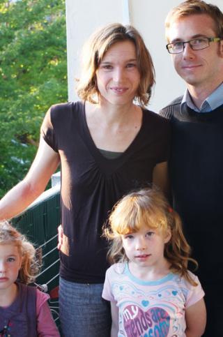 Chalets location accession témoignage Famille M. Toulouse